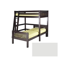 Camaflexi Twin over Full Loft Bed
