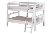 Camaflexi Low Bunk Bed Angle Ladder