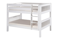 Camaflexi Low Bunk Bed