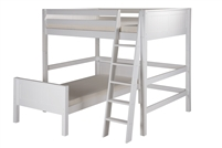 Camaflexi Full Over Twin Loft Bed