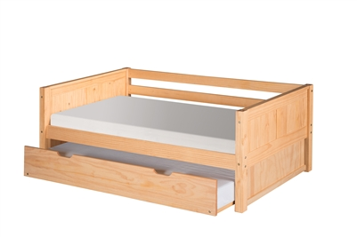 Camaflexi Day Bed with Trundle