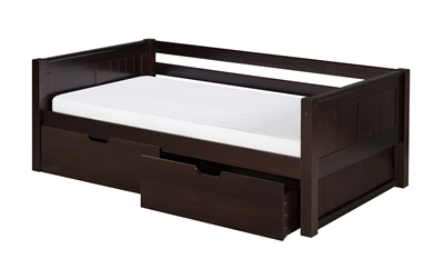 Camaflexi Day Bed with Drawers
