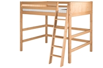 Camaflexi Full High Loft Bed