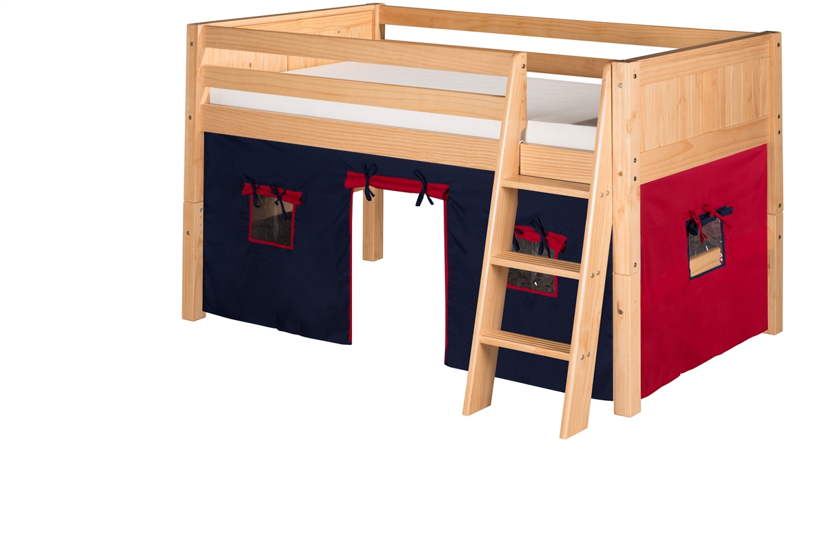 Planet Bunk Bed