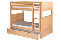Camaflexi Bunk Bed with Trundle