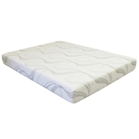 "Gel Lux 8"" Gel Memory Foam Twin Mattress"