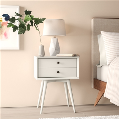 Mid-Century Night Stand