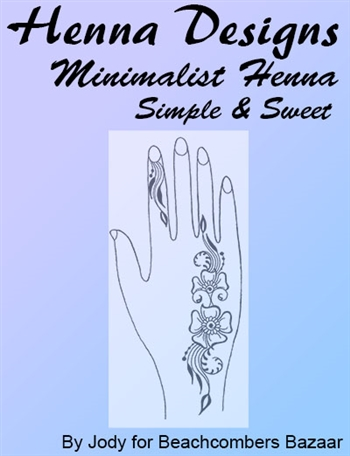36 Henna Henna: Mehndi Designs for Parties