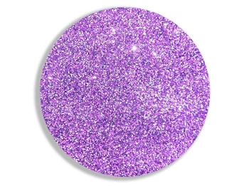 Purple Paisley super fine cosmetic grade body glitter for henna paste.