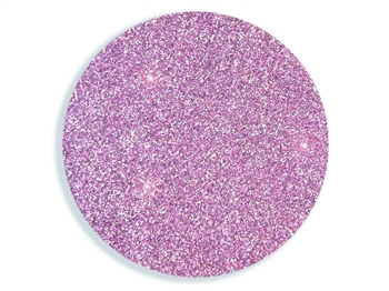 Lilac lavender super fine cosmetic grade body glitter for henna paste.