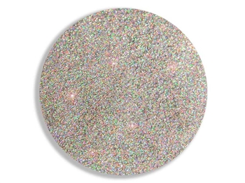 Silver galaxy dust sparkle super fine cosmetic grade body glitter for henna paste.
