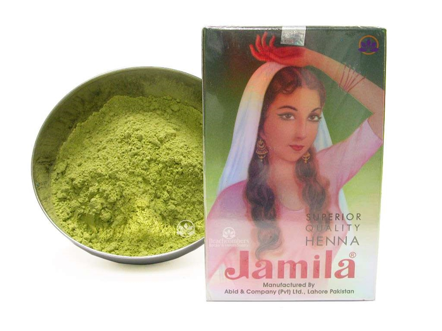 23d3c80620d2a Fresh BAQ Jamila henna powder for dark staining henna paste. Professional  quality Jamila henna powder