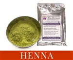 Professional Grade ORa Organic Rajasthani Henna Powder for Hair Dye