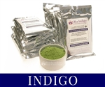 ORa INDIGO Powder KILO: Natural Organic Indigo for Hair BULK