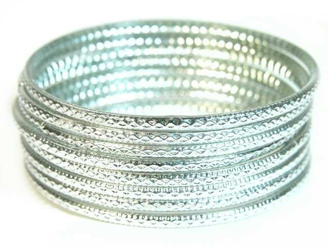 baby products silver bangles kada linings