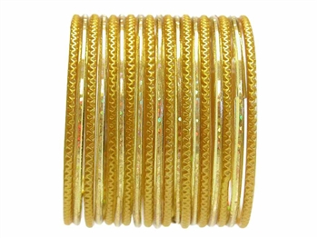 Yellow Gold Perfect For Mehndi Parties