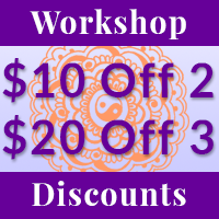 Henna Workshops in Orlando Florida