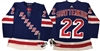 Adidas 2018 Authentic NHL New York Rangers #22 Shattenkirk Jersey