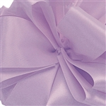 Offray Single Face Satin Ribbon - 412 Purple Haze