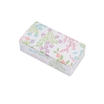 1/4 lb. Candy Boxes in Garden Pattern