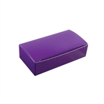 1/4 lb. Candy Boxes in Purple