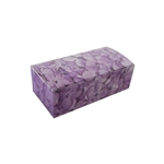 1/2 lb. Candy Boxes in Lilacs