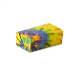 1/2 lb. Candy Boxes in Tie Dye