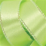 Olivia Opal Edge Ribbon Clean Green