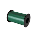 Hunter Green curling ribbon