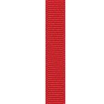 Offray Grosgrain Ribbon - 250 Red
