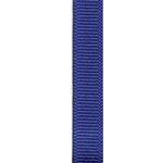 Offray Grosgrain Ribbon - 350 Royal Blue