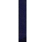 Offray Grosgrain Ribbon - 370 Navy - 100 Yards