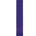 Offray Grosgrain Ribbon - 470 Regal Purple