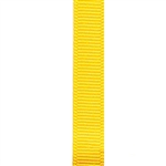 Offray Grosgrain Ribbon - 650 Maize