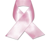 Double Face Satin Ribbon - Light Pink - 100 Yards/Roll - 3 Widths