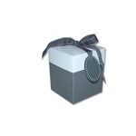 Large Eco Pop Boxes, Grey