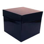 Extra Large black Window Display Boxes