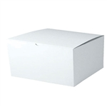 "Giftware Boxes in White 2 Piece 14"" x 14"" x 5"""