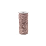 Baker's Twine - Cotton Twine Red & White