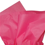 Azalea Coloured Tissue Paper