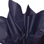 Navy Blue Tissue Paper