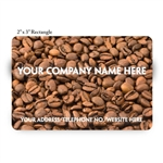 "Digital Custom Printed Labels - 2"" x 3"" Rectangle"