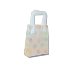 Frosted Petite Reusable Bubbles Bags