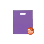 Frosted Merchandise Grape Bags 9 x 12