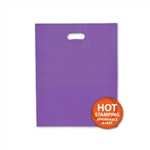 "Frosted Merchandise Grape Bags 12"" x 15"""
