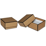 Berkeley Jewellery Boxes in Kraft