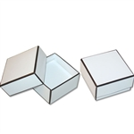 Gallery Berkley Jewelry Boxes - White