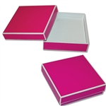 Gallery Berkley Jewelry Boxes - Fuchsia