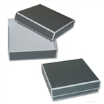 Gallery Berkley Jewelry Boxes - Grey