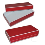 Gallery Berkley Jewelry Boxes - Red